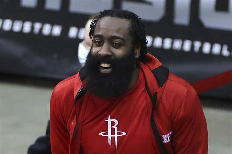 NBA Rumors: Latest Buzz on James Harden Trade Interest in ...