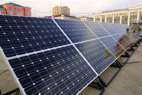 Как работают солнечные батареи принцип устройство материалы