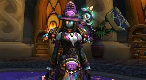 Every Other Week, Wow Insider Brings You Arcane Brilliance