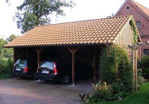 carport für 3 autos der spieker carport remise 3