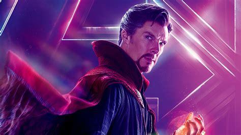 7680x4320 Doctor Strange In Avengers Infinity War 8k ...