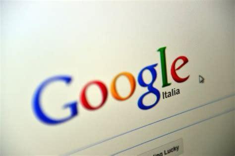 Italian Probe Alleges Google Underpaid Tax