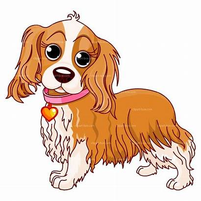 Dog Clipart Dogs Clip Puppies Spaniel Doggy