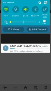 run 2 whatsapp accounts in single android phone without root