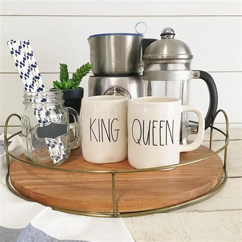 Counter coffee bar ideas can offer you many choices to save money thanks to 13 active results. coffee bar ideas kitchen counter, coffee bar ideas for small spaces #coffeebarideas #smallspaces ...