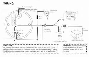 Autometer Gps Speedometer Wiring Diagram