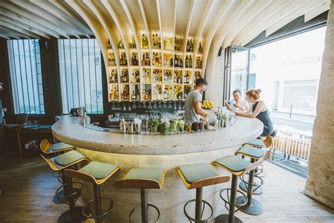 The Best Cocktail Bars For You To Relax