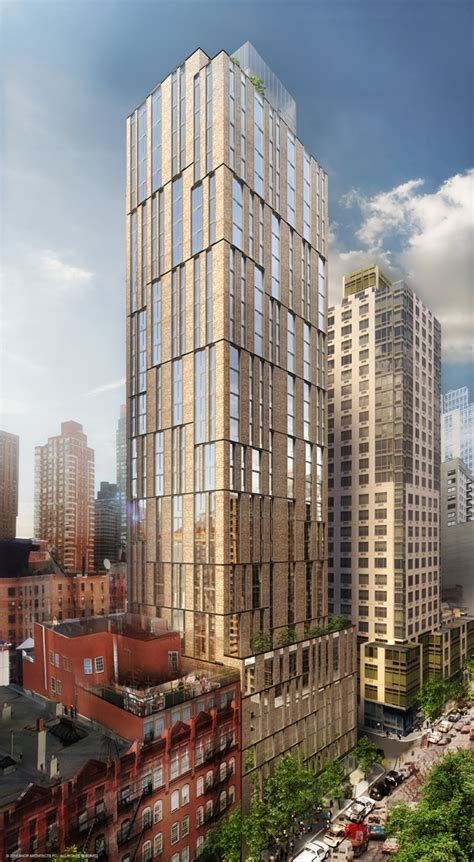brooklyn  skyscraper designed  famous architects