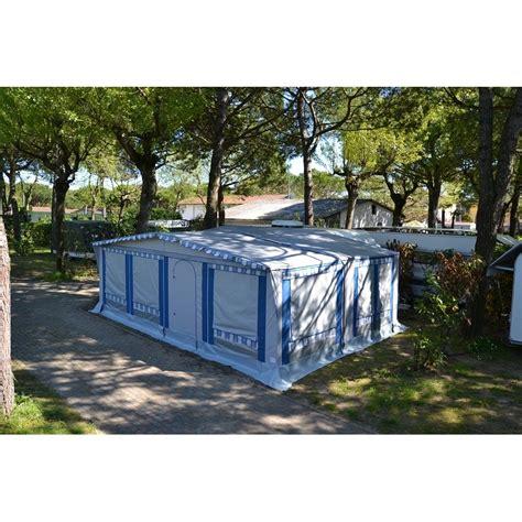 verande roulotte veranda mikitex veranda doppia veranda su misura