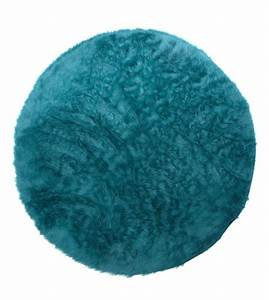 tapis rond turquoise With tapis rond bleu