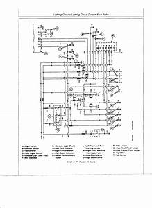 I Need The Electrical Schematic For The Light System On A