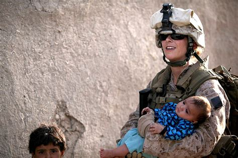 good women gender inclusion   united states military jia sipa