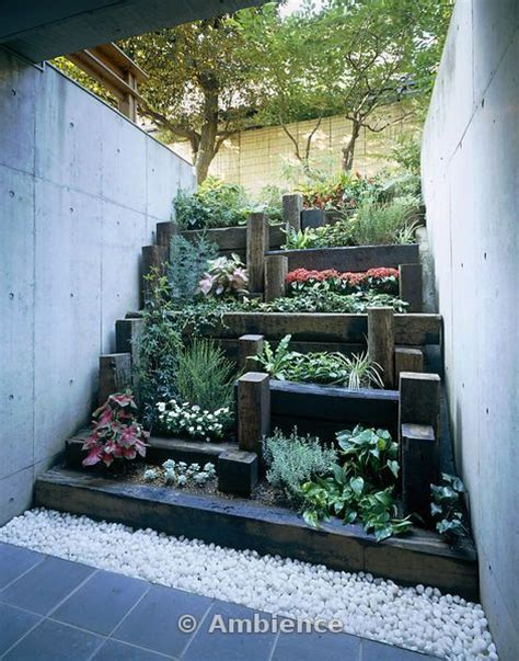 tiered garden tiered garden idea if we live in a city a8 outside pinterest