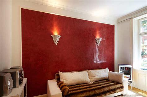 schlafzimmer streichen ideen bordeaux weinrot wandfarbe watersoftnerguide