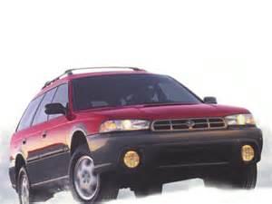 1998 Subaru Outback Value For Sale