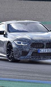 BMW Reveals New Details On M8, Sets Market Release For ...