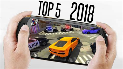 the best upcoming gaming phones of 2018