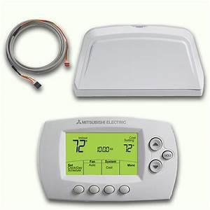 Mitsubishi Electric Mr Slim Inverter Remote Manual Victoria