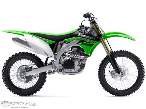2010 Kawasaki Dirt Bike Models Photos