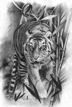 16 Best Tiger Thigh Tattoos For Women images   Tiger tattoo thigh, Hip tattoos, Thigh tattoos