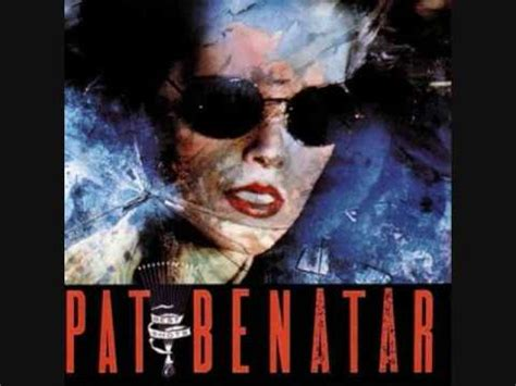 pat benatar outlaw blues