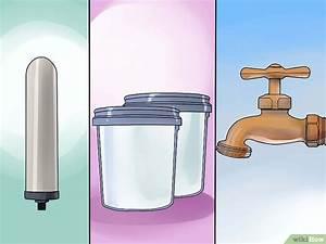 Jak filtrovat vodu