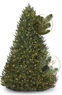 Balsam Hill Artificial Christmas Trees Australia by The Best Artificial Christmas Tree Compare Artificial