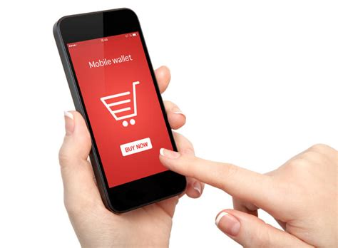 Why You Should Be Using Mobile Shopping Apps Techrepublic