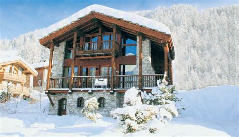 i ski co uk chalet lucaval val d isere