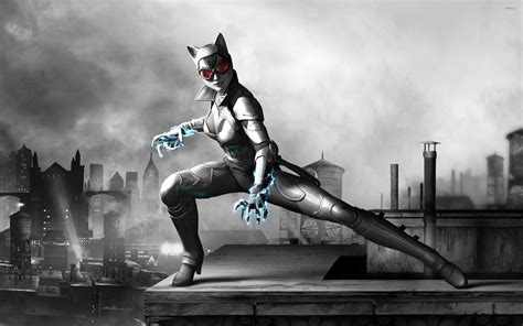 Batman Arkham City [6] Wallpaper  Game Wallpapers #21494