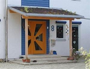Vordach Holz Komplett : vordach aus holz fur eingangstur ~ Whattoseeinmadrid.com Haus und Dekorationen