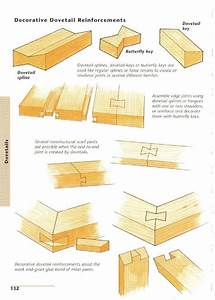 The Joint Book The Complete Guide To Wood Joinery  With