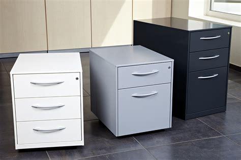bureau caisson caisson de bureau metallique