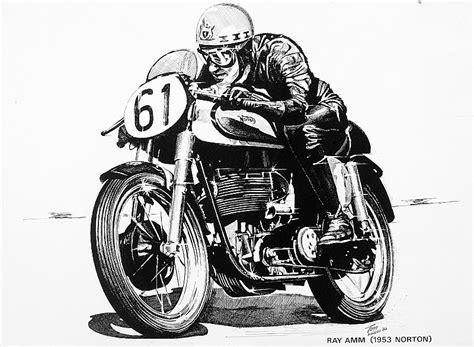 Hancox Art Motorcycles #2