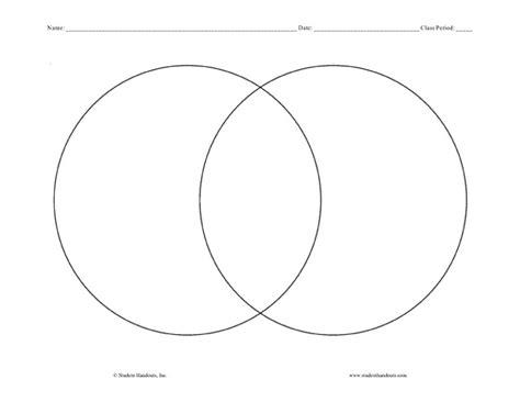 Venn Diagram Template 40 Free Venn Diagram Templates Word Pdf Template Lab