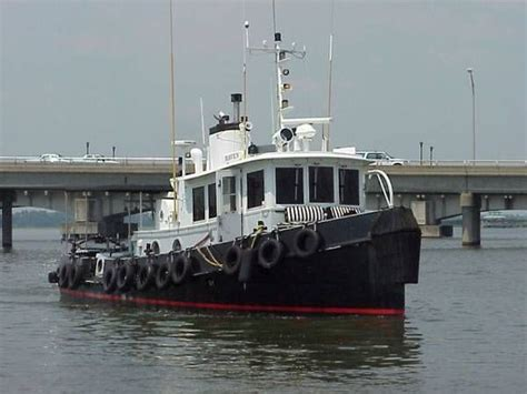 Tug Boat For Sale Sausalito by Tug Yacht