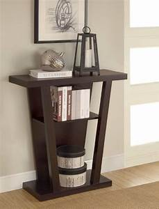 Cute and unique small entry table ideas for Unique entry tables