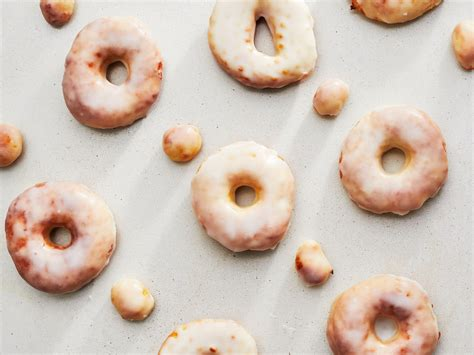 fryer air doughnuts recipes donuts recipe fat healthy tarts desimone gina 4g these cooking strawberry pop light health cookinglight healthier