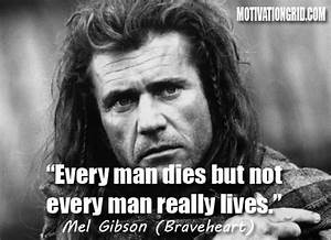 Braveheart Quot... Recent Famous Movie Quotes