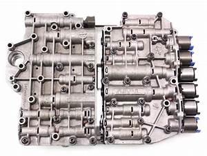Automatic Transmission Valve Body Dpt 2 8 V6 Quattro 98