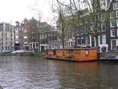 Houseboat For Sale Amsterdam by Best Of Travels With Gary