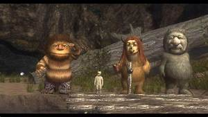 Where the Wild Things Are Warner Bros UK Video Games