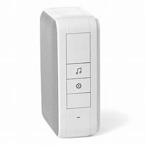 Honeywell Rdwl311a2000  E Wireless Doorbell  U0026 Push Button