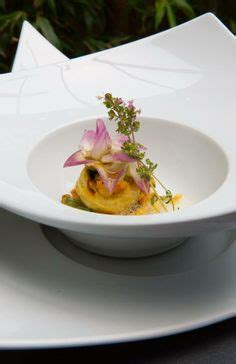 cuisine jean daniel haute cuisine on presentation food and