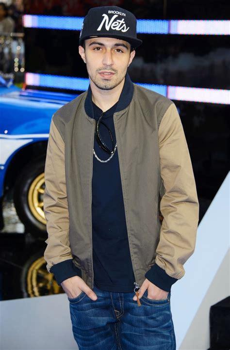 adam deacon Picture 16 - World Premiere of Fast and ...