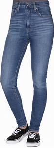 Levi's ® Mile High Super Skinny W jean shut the front door