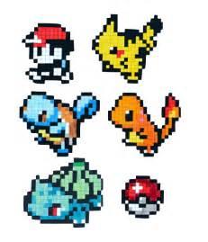 Pokemon 8-Bit Pokemon Sprites