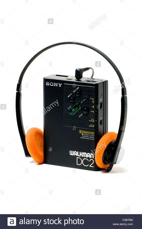 Cassette Walkman by Sony Walkman Personal Stereo Cassette Player Walkman