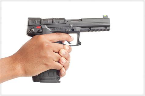 Kel-Tec PMR-30 Pistol and RMR-30 Carbine: 30-Round .22 ...