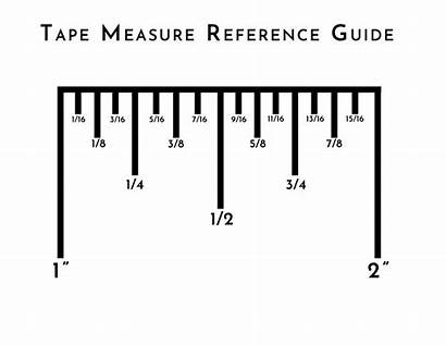 Tape Measure Pdf Read Printable Guide Reference